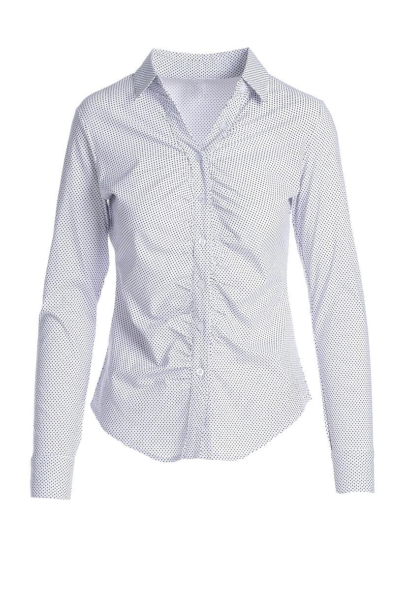 Biała Koszula Ariell
