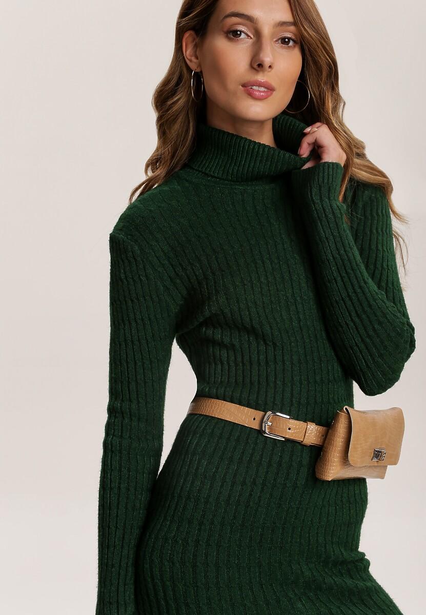 Zielona Sukienka Rylan
