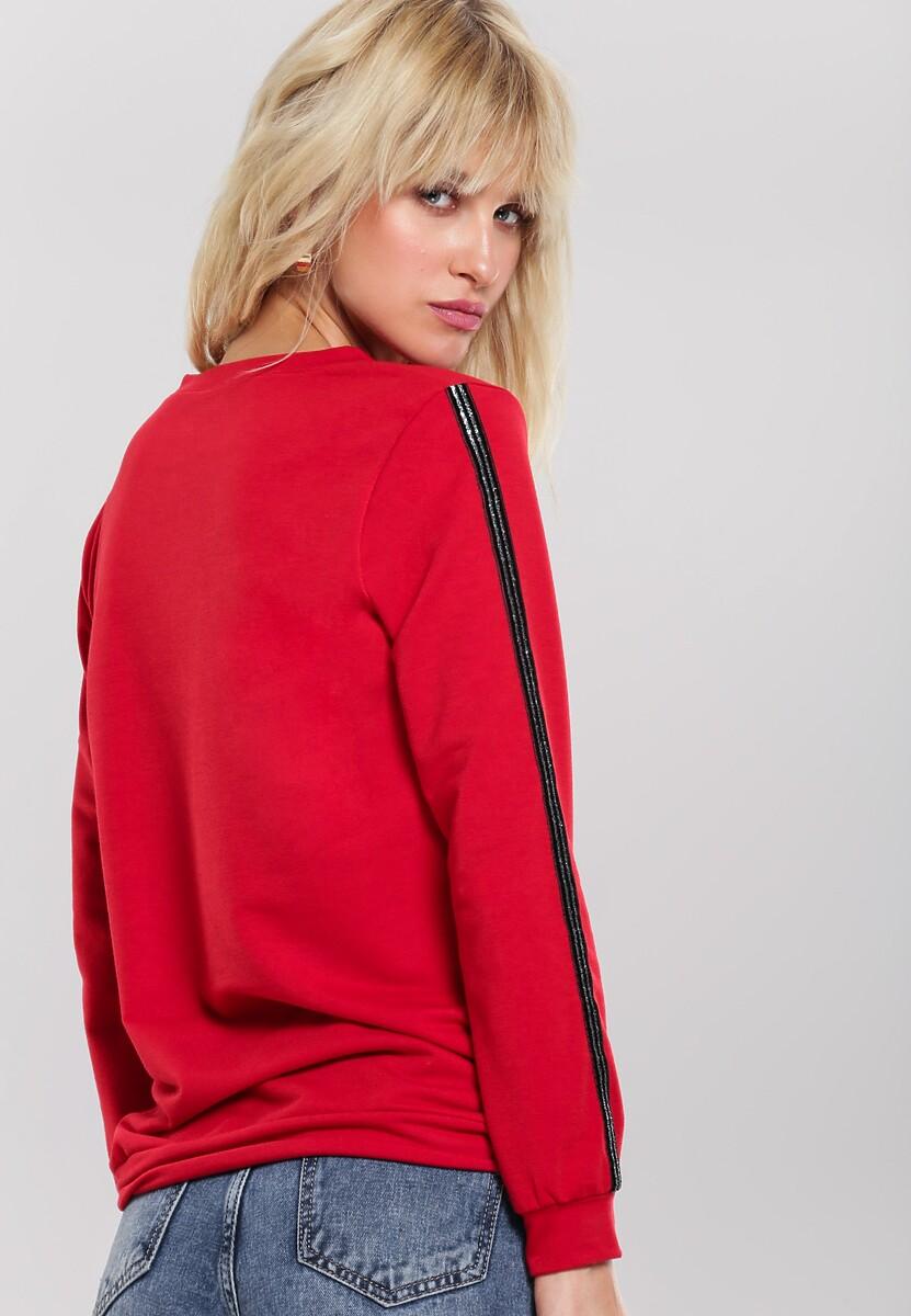 Czerwona Bluza Apothecary
