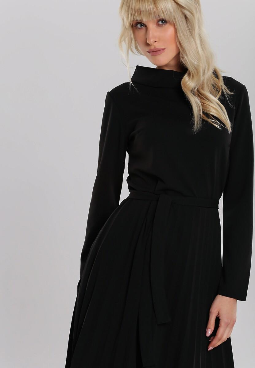 Czarna Sukienka Arvada