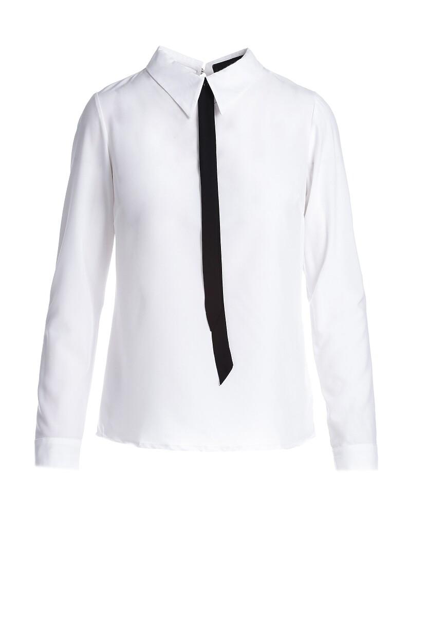Biała Koszula A Pretty Penny