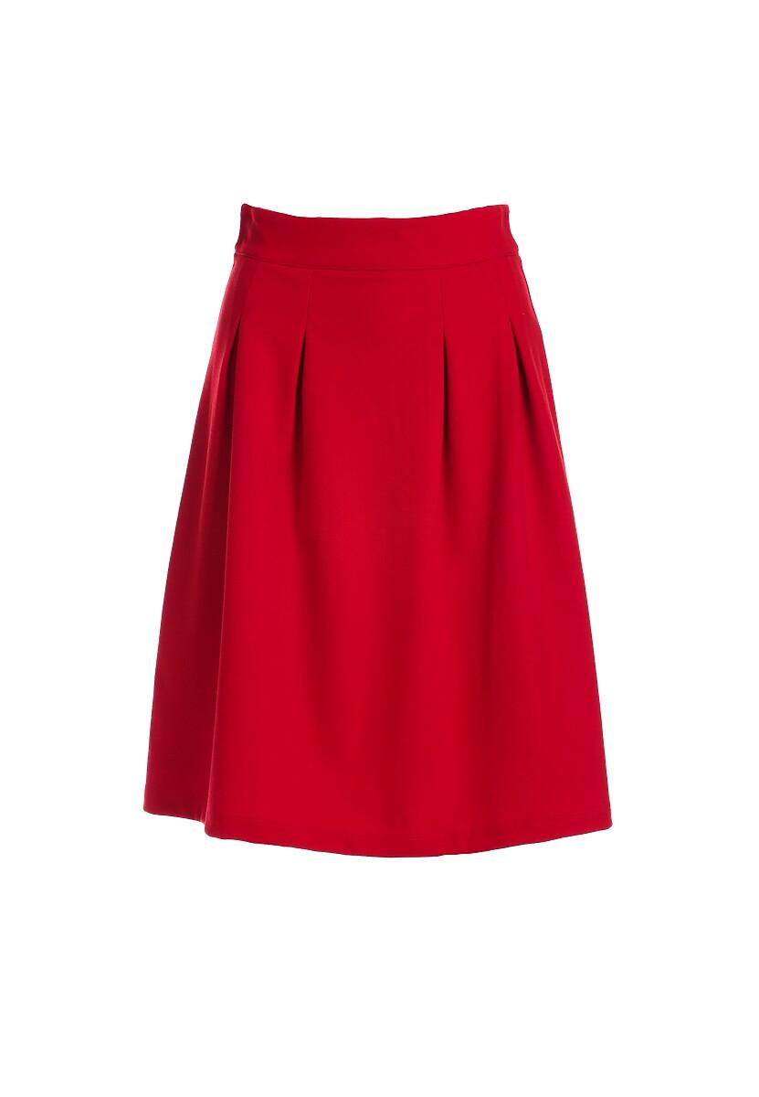 Czerwona Spódnica Betimes