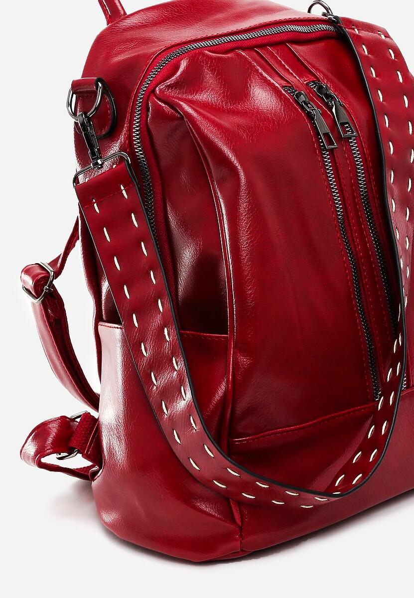 Czerwony Plecak Caltanissetta