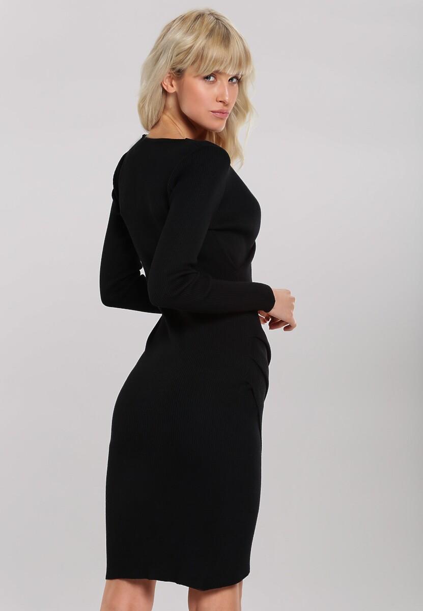 Czarna Sukienka Shirehampton
