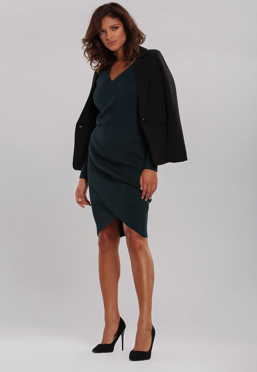 Zielona Sukienka Shirehampton