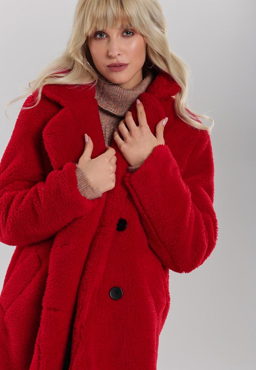 Czerwony Płaszcz Ravelston