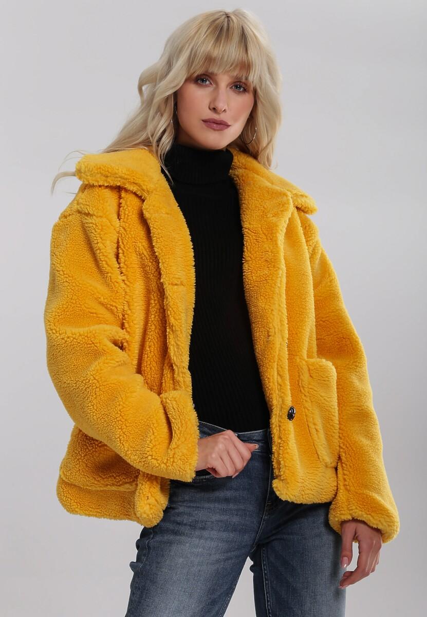 Żółta Kurtka Grenoside