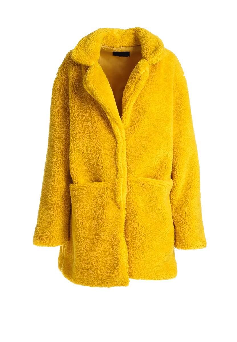 Żółty Płaszcz Aberglasslyn