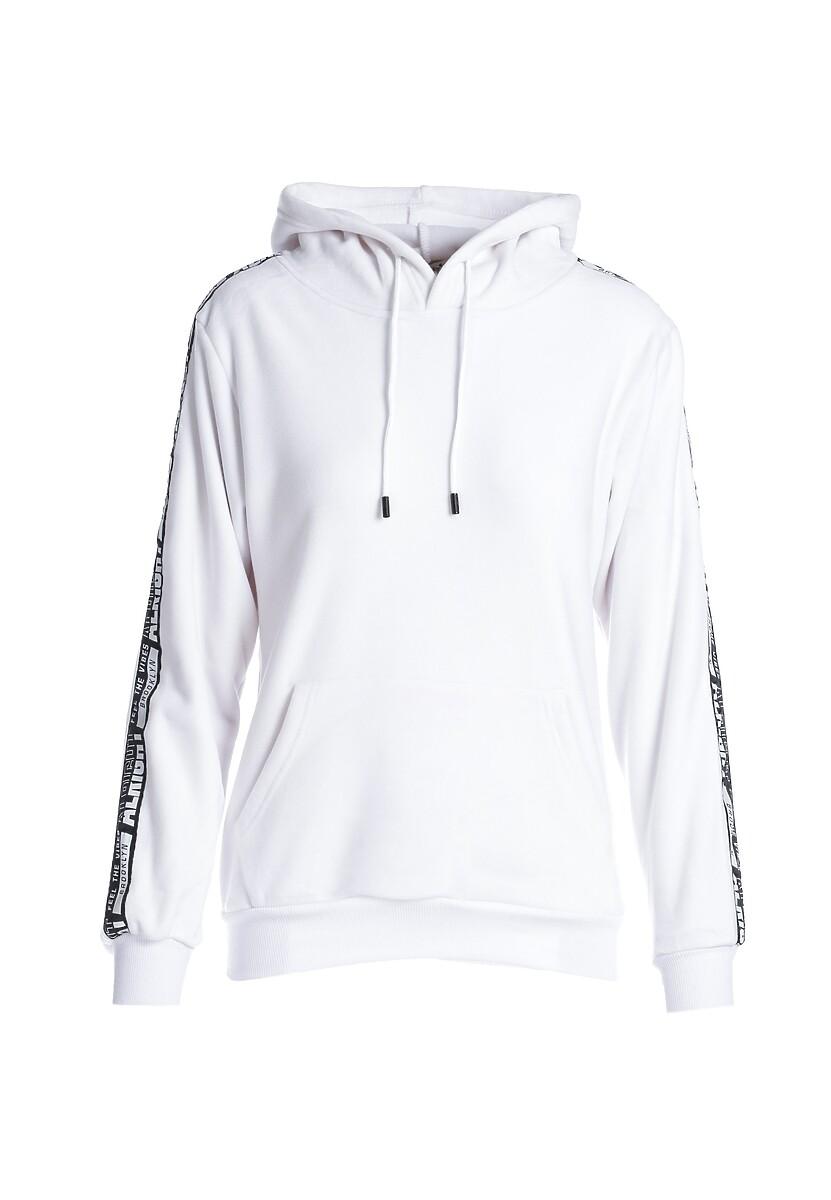 Biała Bluza Ryers