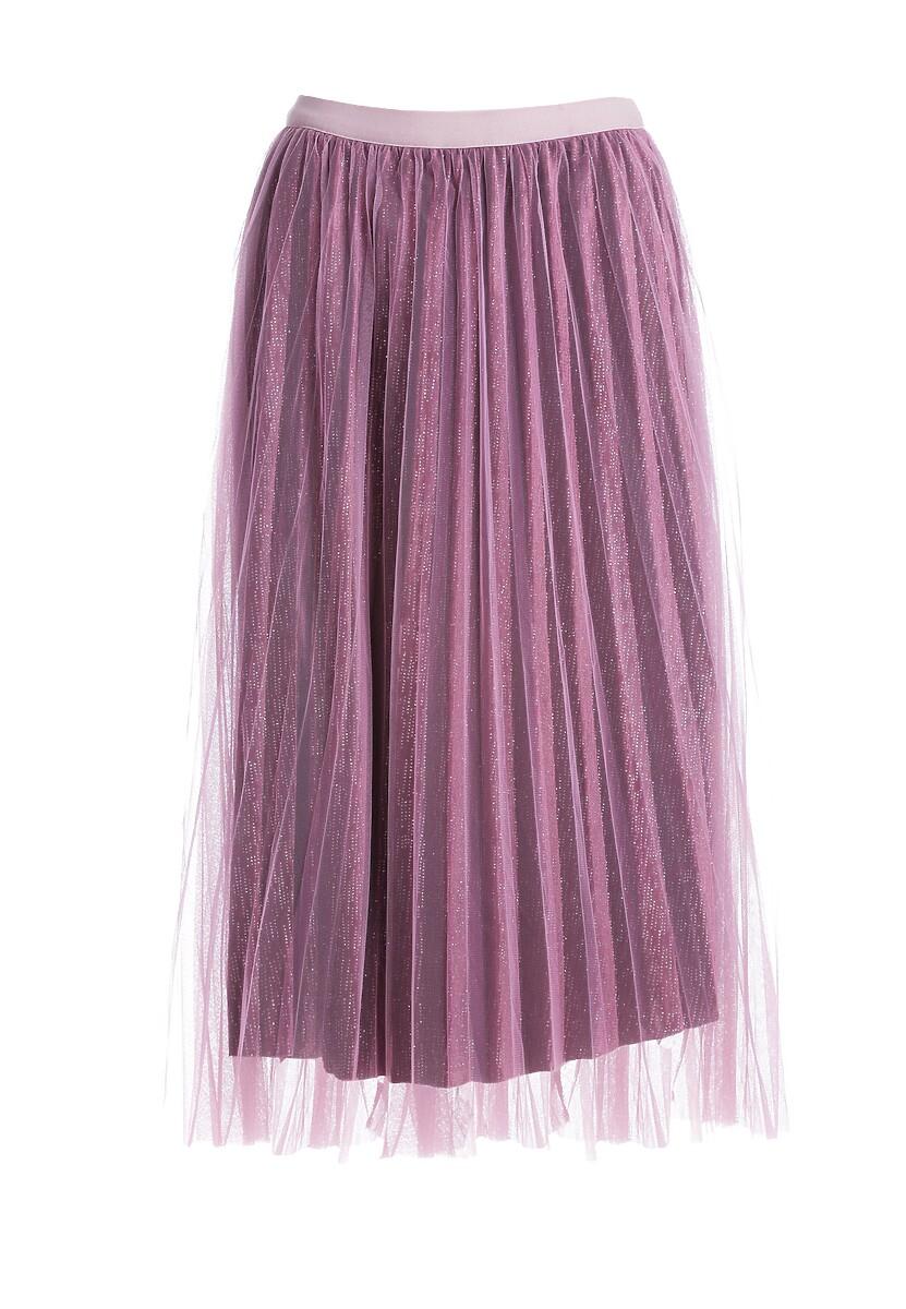 Różowa Spódnica Anstead