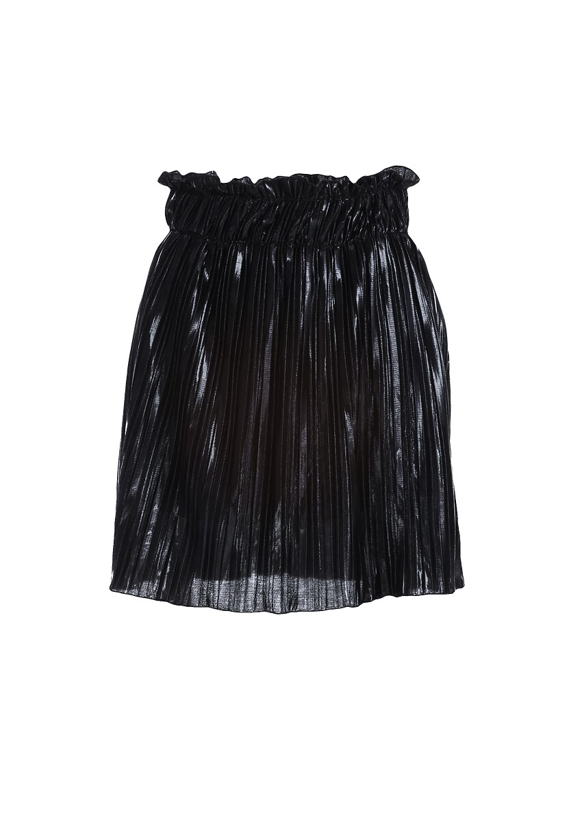 Czarna Spódnica Axbridge