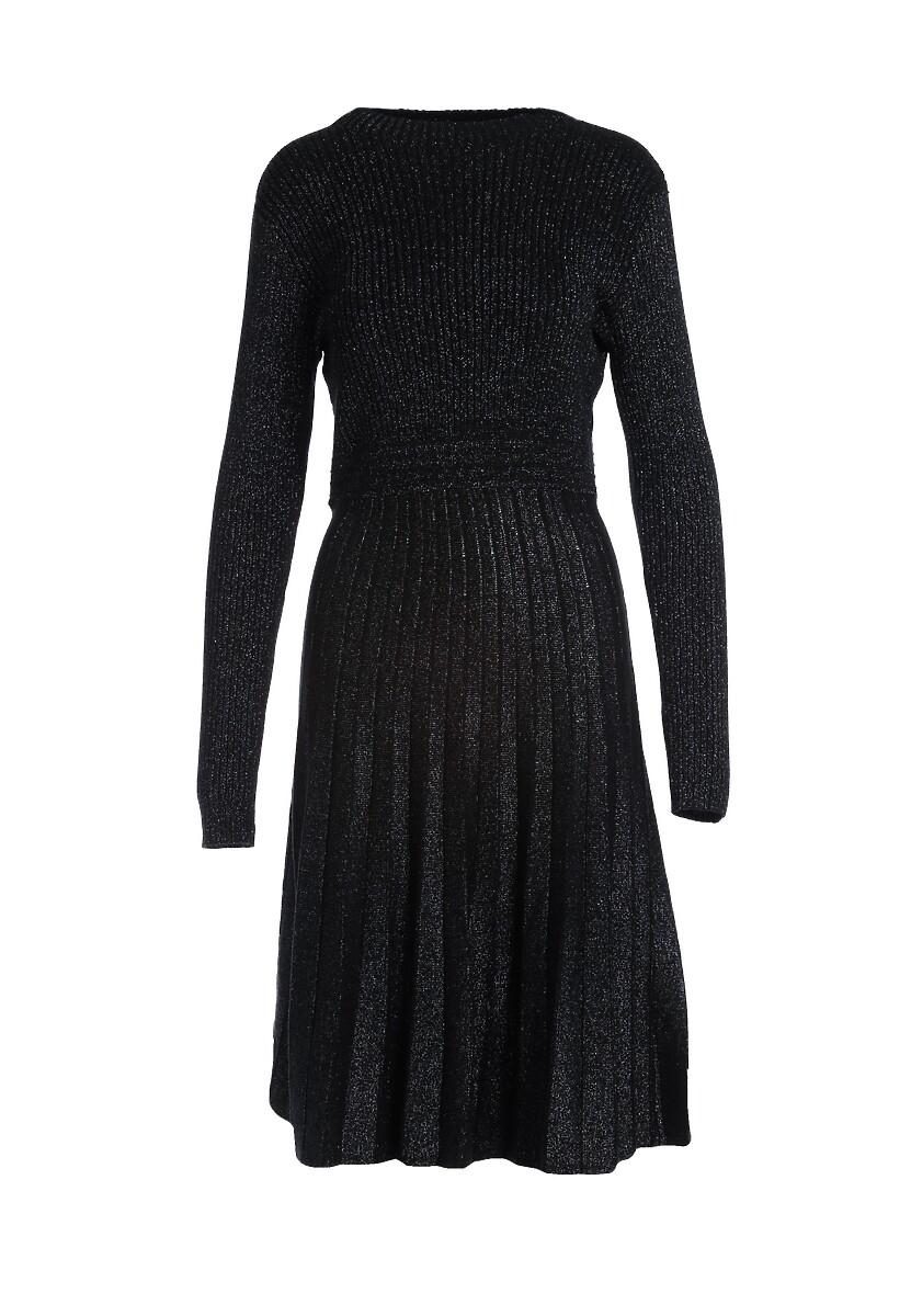 Czarna Sukienka Bridlemile