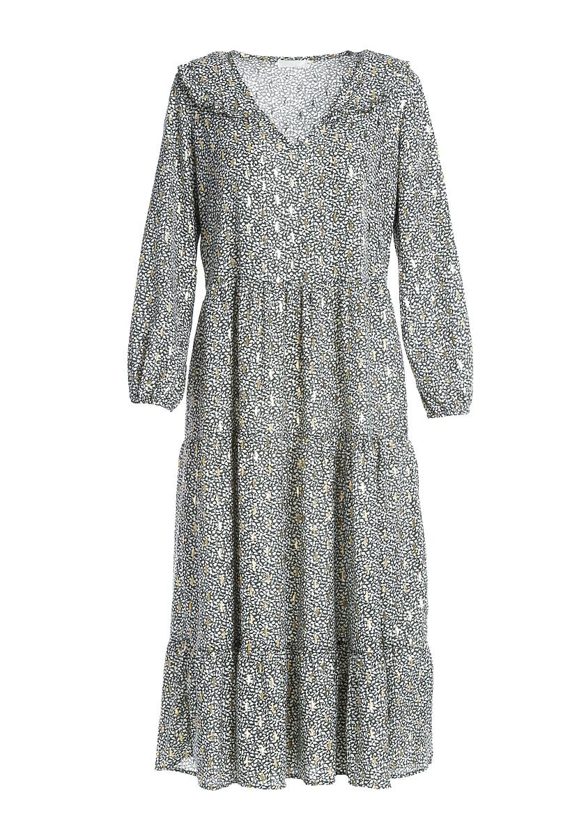 Zielona Sukienka Picton