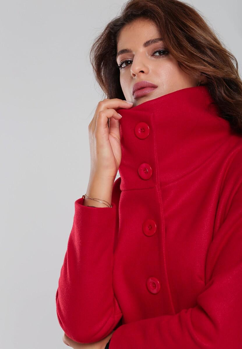 Czerwony Płaszcz Derita