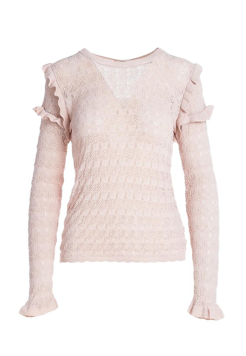 Różowa Bluzka Glenmary