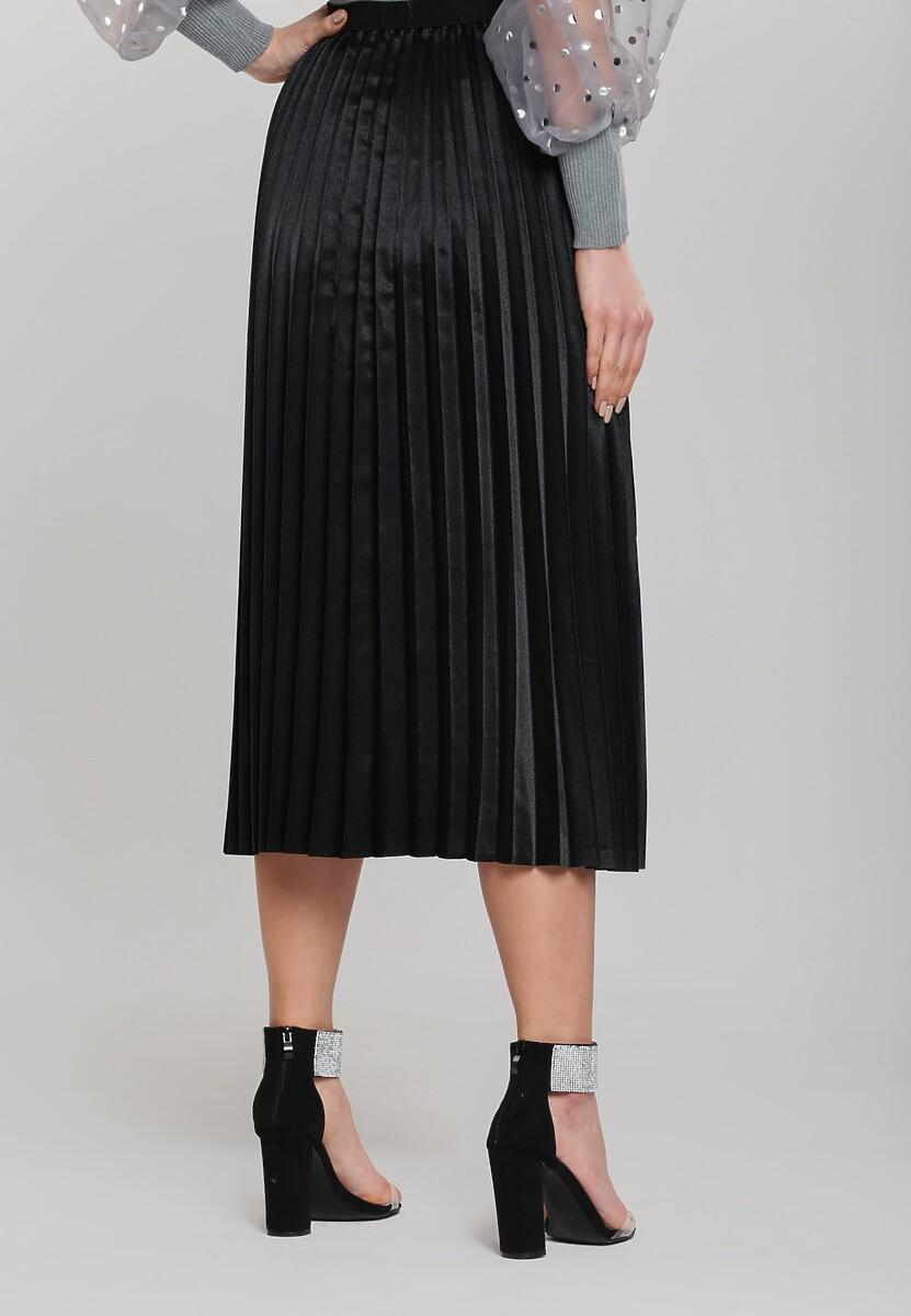 Czarna Spódnica Lozano