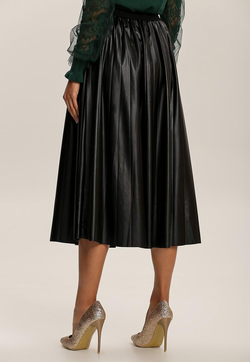 Czarna Spódnica Isadora