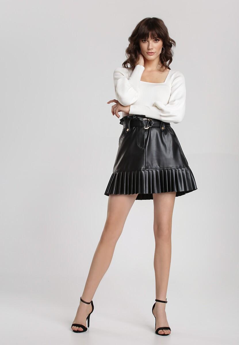 Czarna Spódnica Tazmin