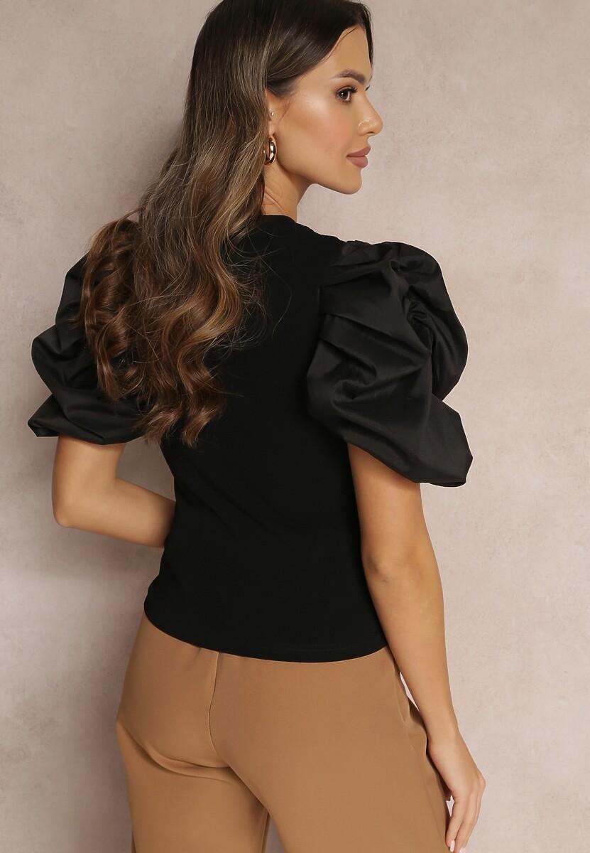 Czarna Bluzka Candice
