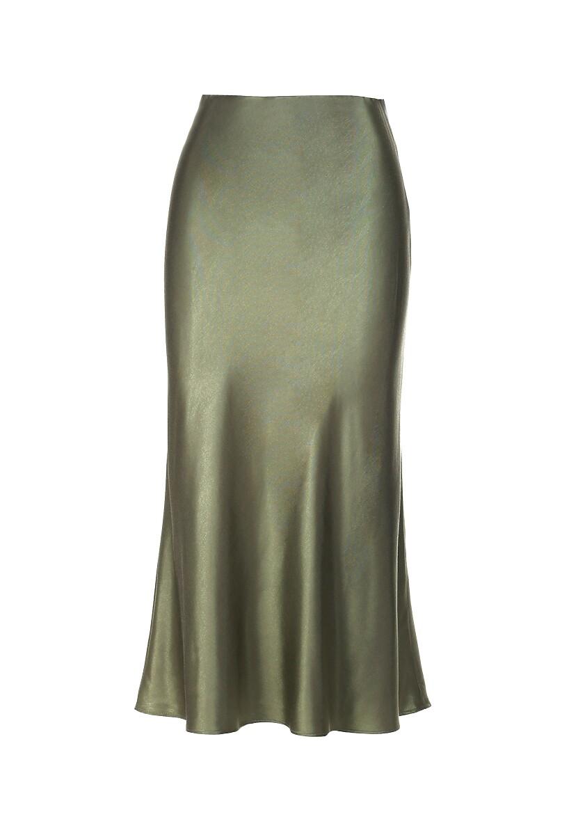 Zielona Spódnica Howarth