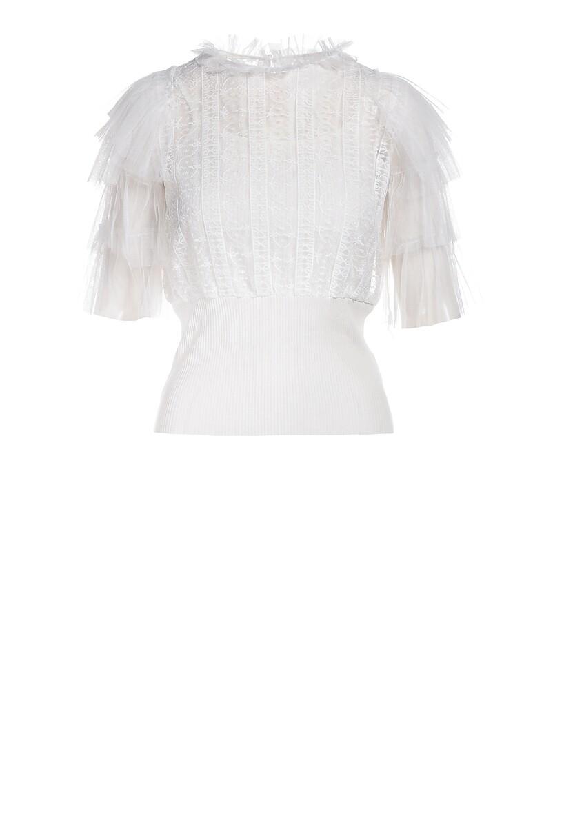 Biała Bluzka Renesmae