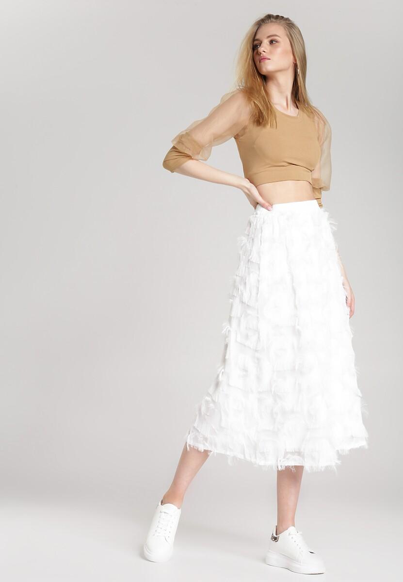 Biała Spódnica Tarrant Kod produktu: 112946