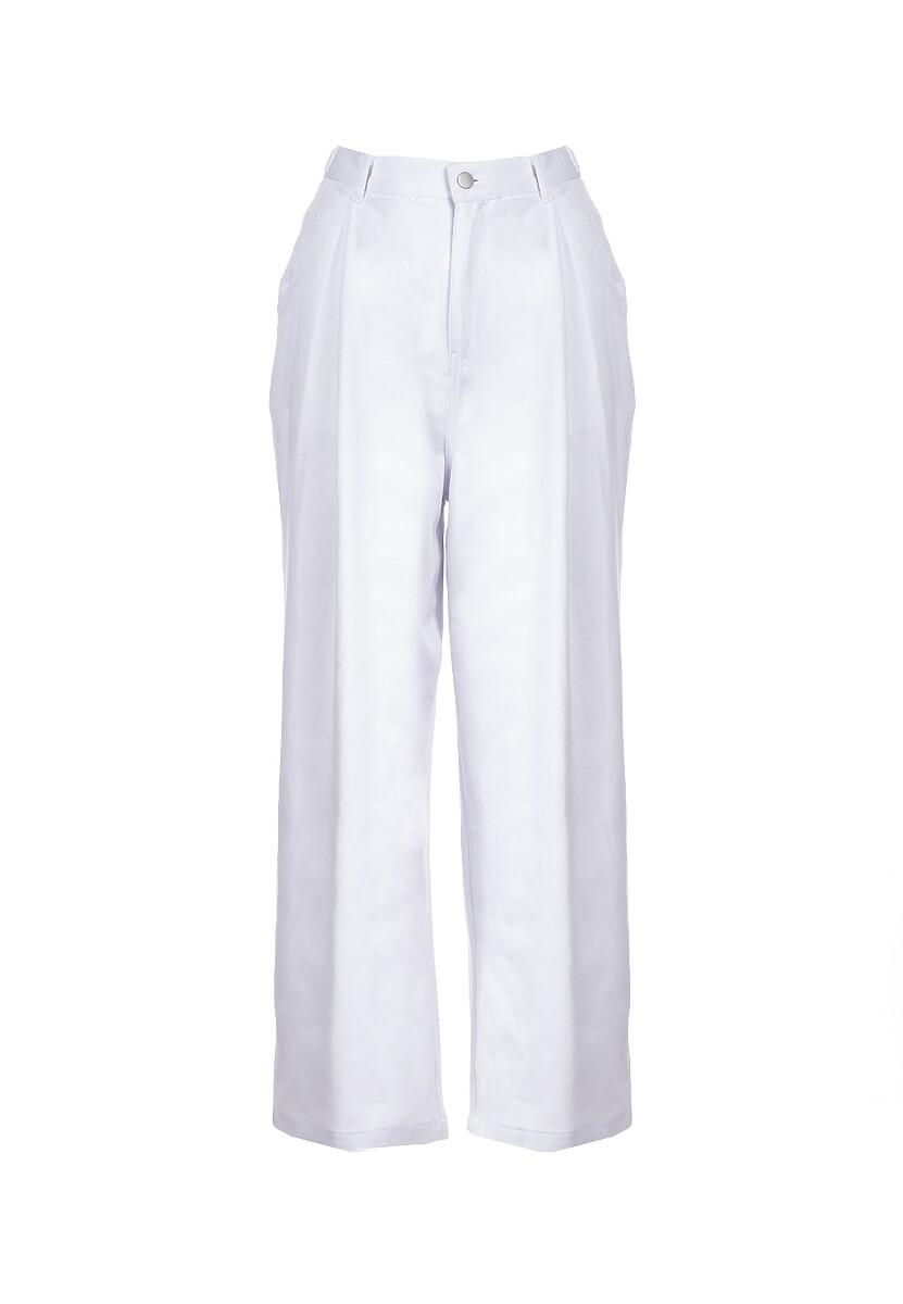 Białe Spodnie Alapea