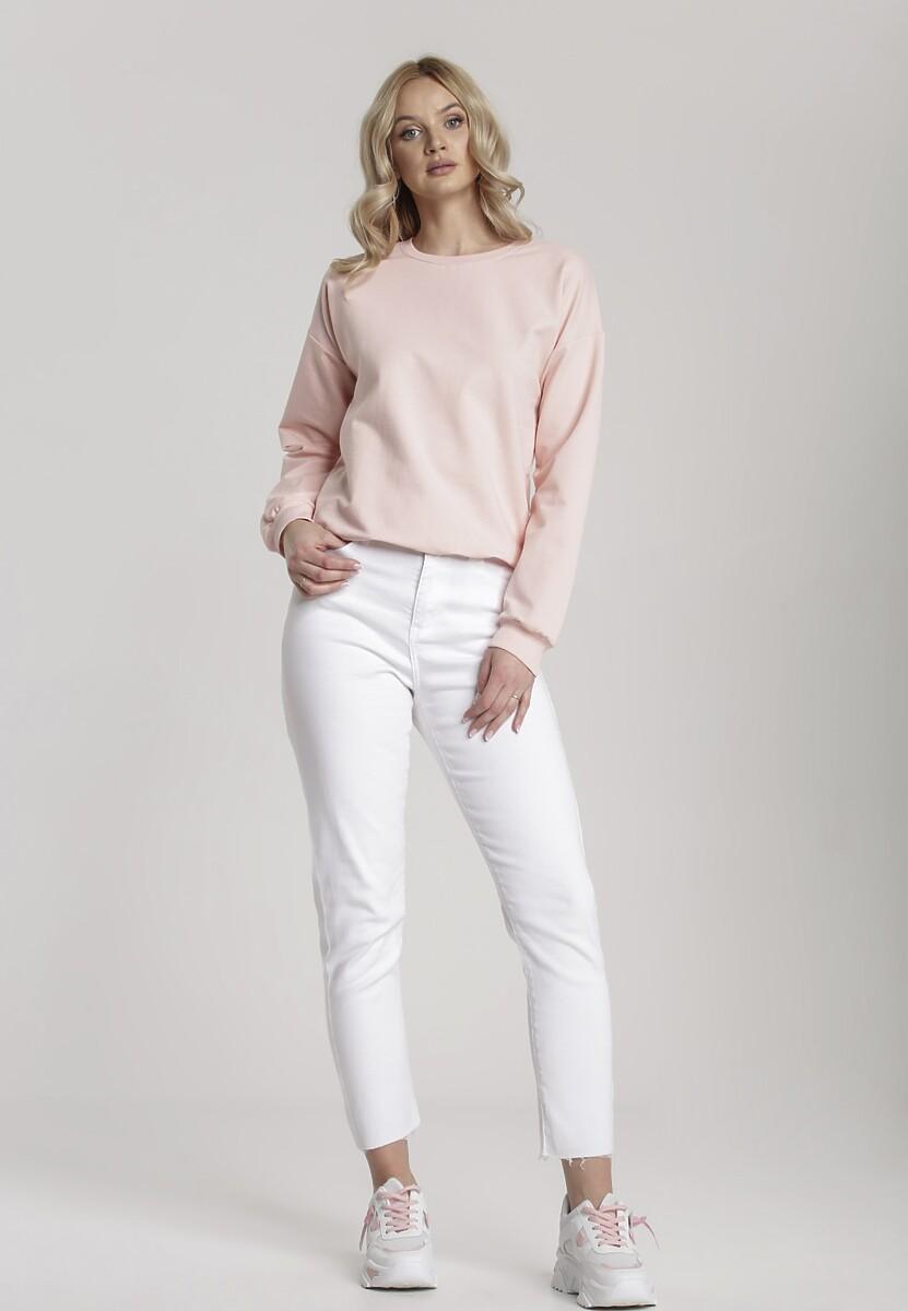 Jasnoróżowa Bluza Pirenise Kod produktu: 116104