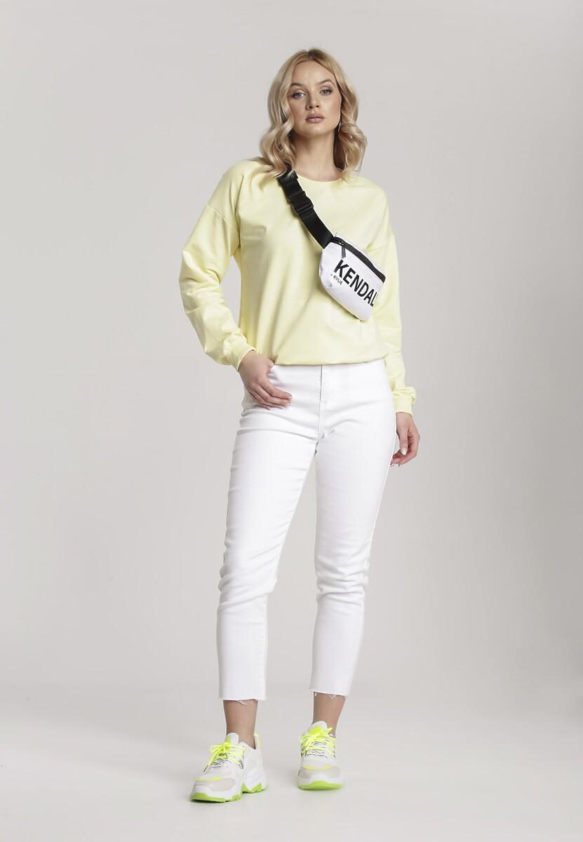 Żółta Bluza Pirenise