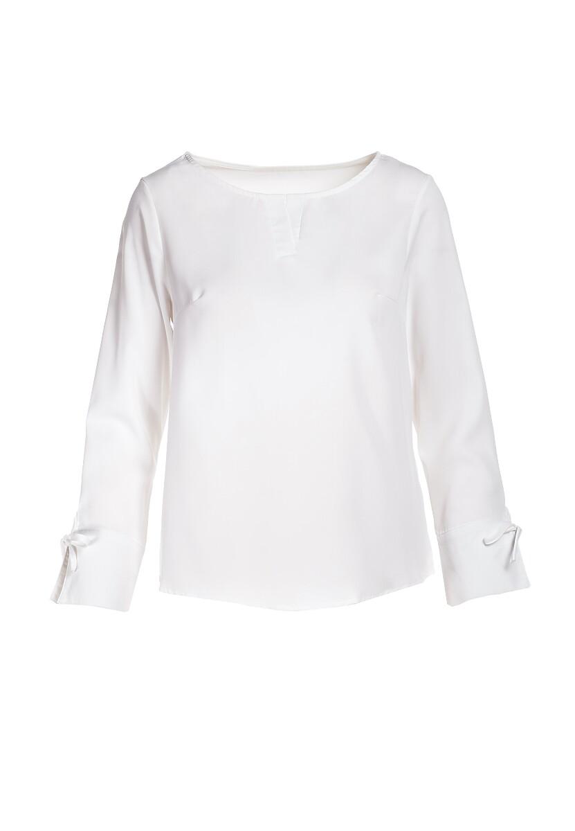 Biała Bluzka Chacine