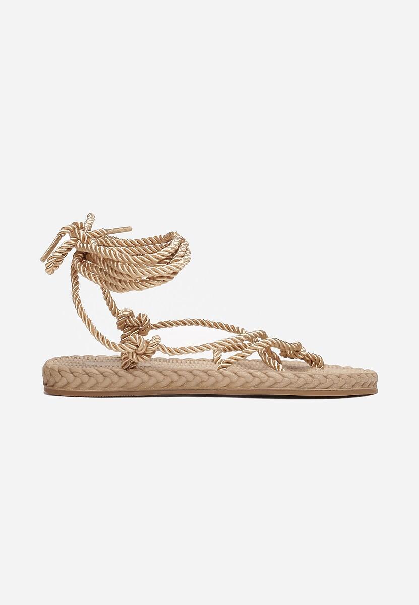 Złote Sandały Adoreia