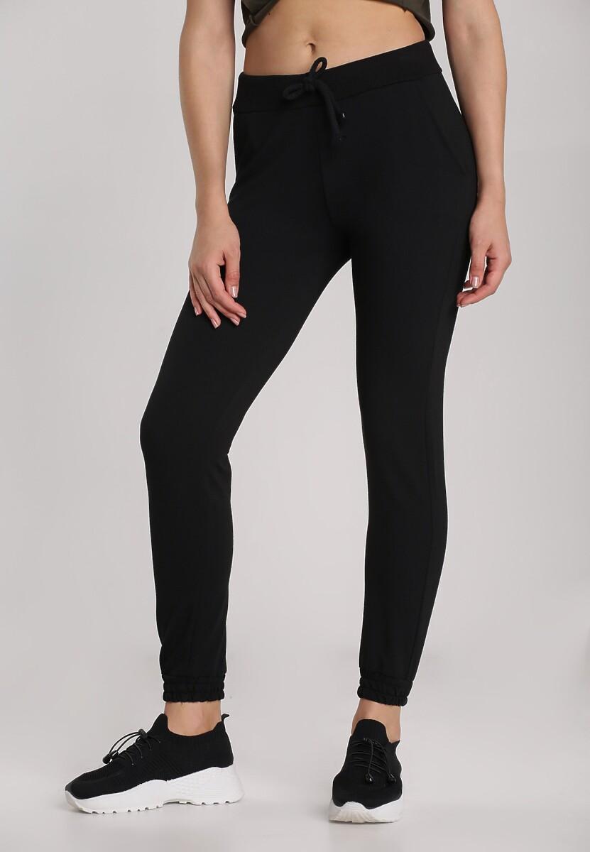 Czarne Spodnie Muririnda Kod produktu: 117862