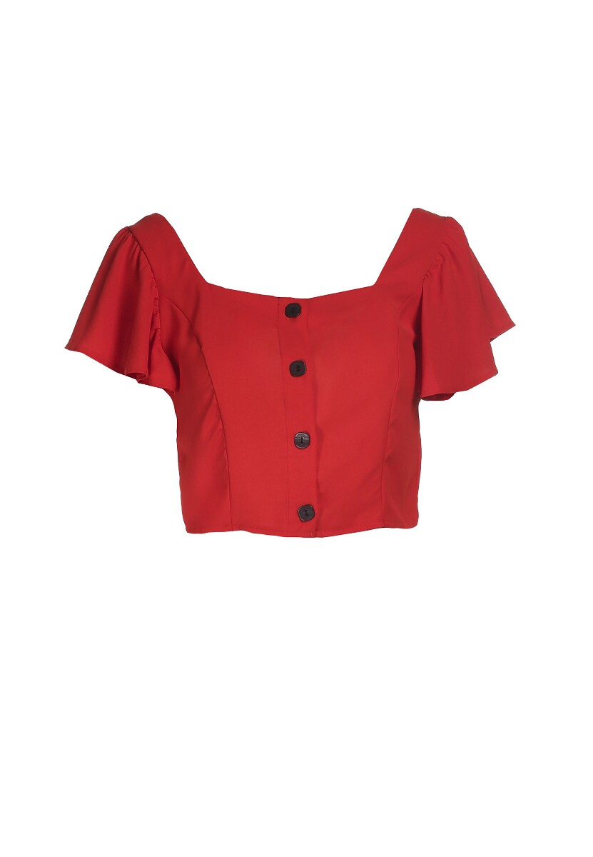 Czerwona Bluzka Sereihaneh