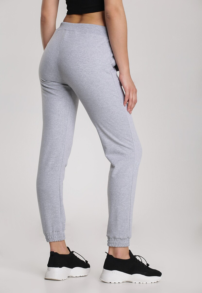 Szare Spodnie Corearial
