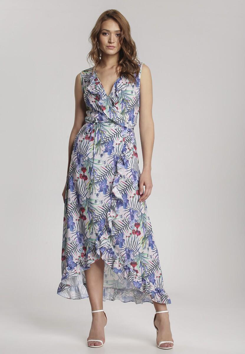 Jasnoróżowa Sukienka Ilathilei