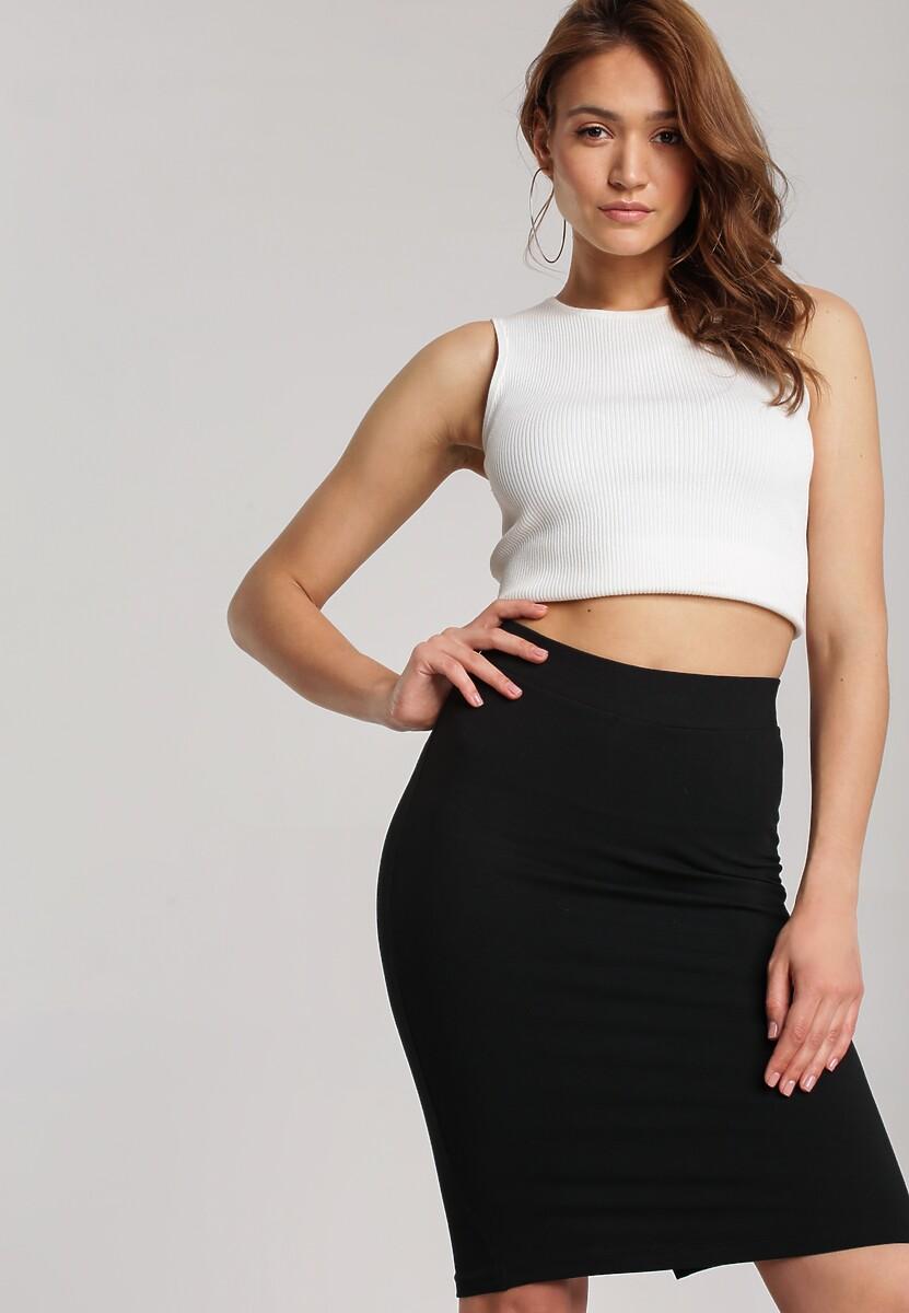Czarna Spódnica Eirelee