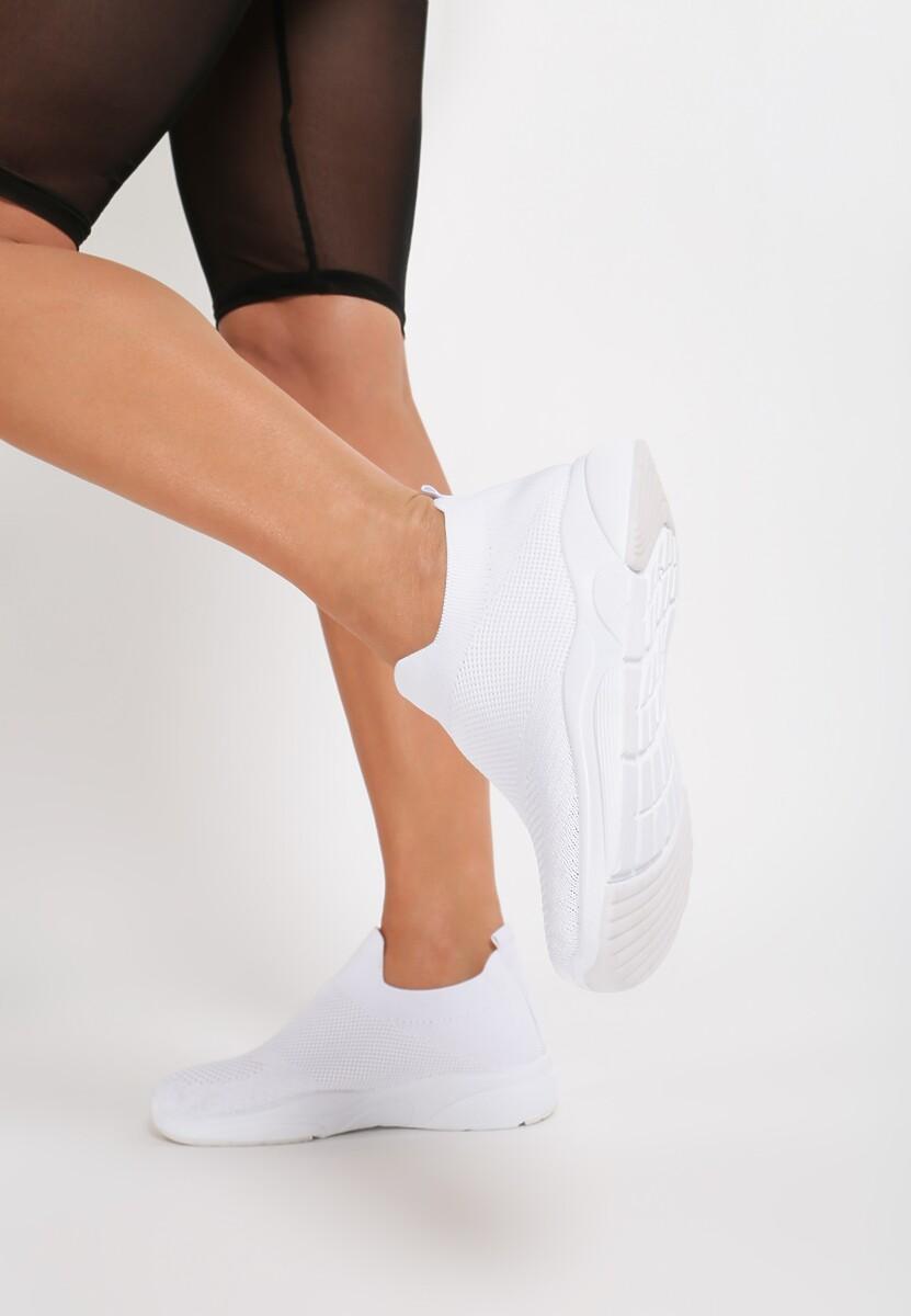 Białe Buty Sportowe Kaidah