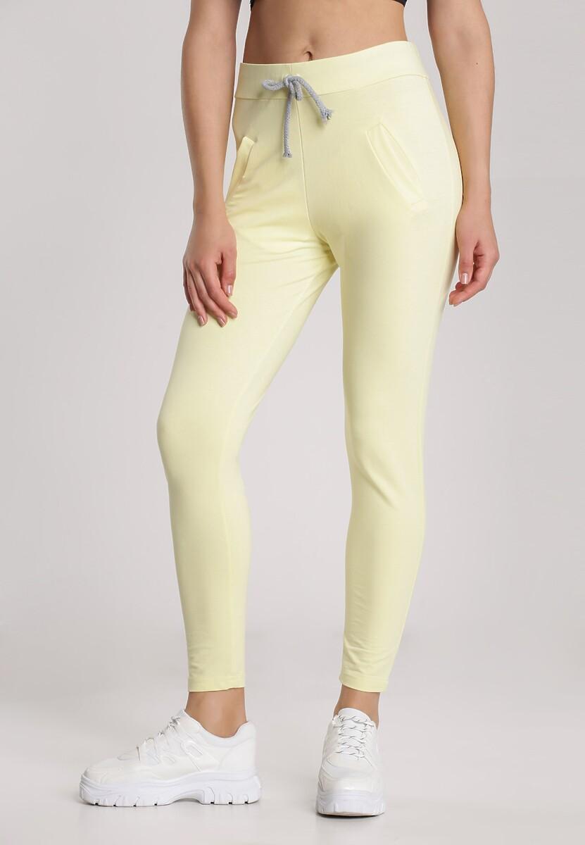 Żółte Spodnie Viviefa