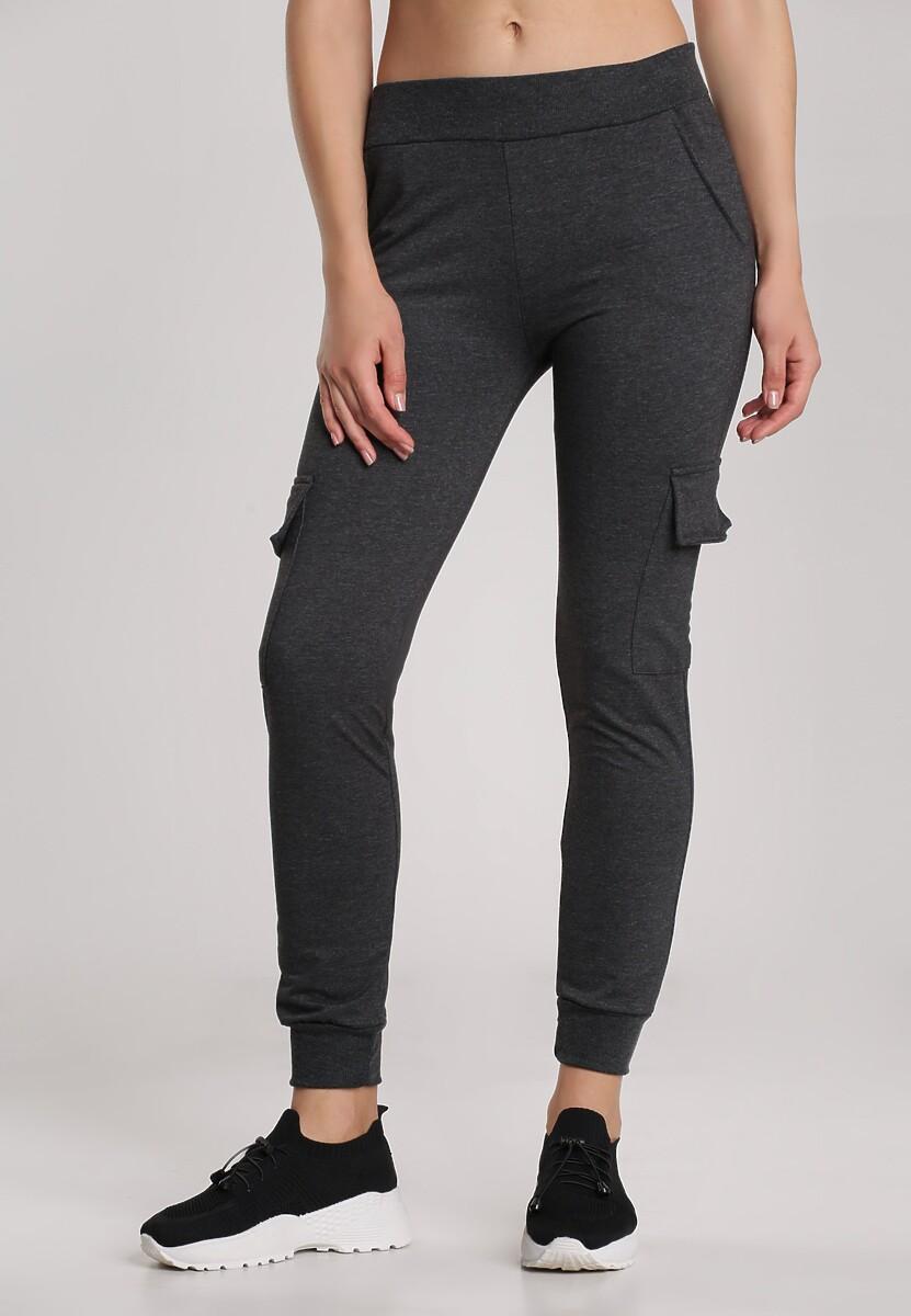 Ciemnoszare Spodnie Perilia Kod produktu: 121473