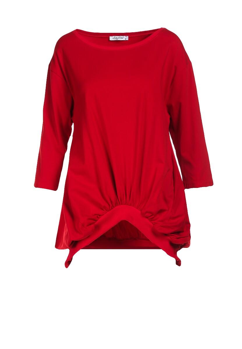 Czerwona Bluza Criameia