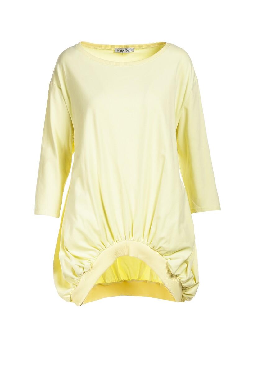 Żółta Bluza Criameia