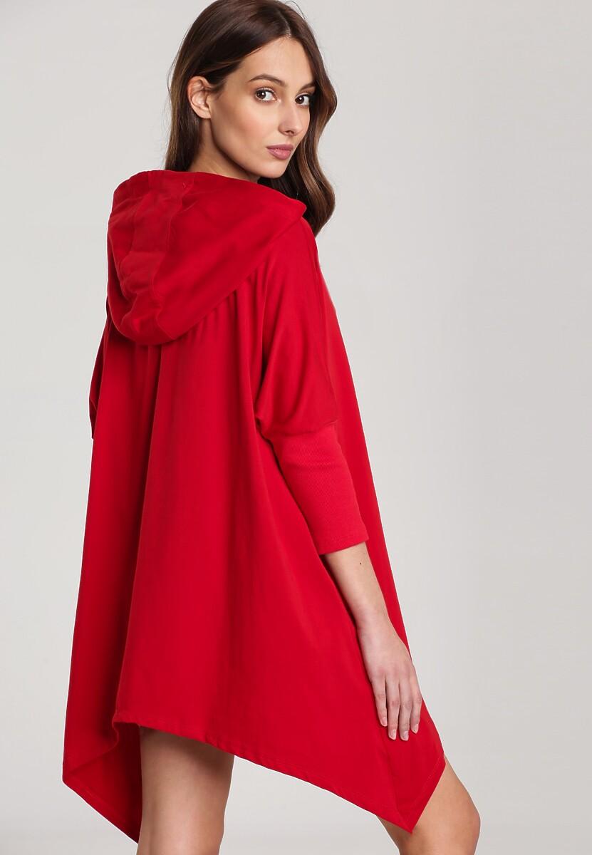 Czerwona Bluza Eridanus