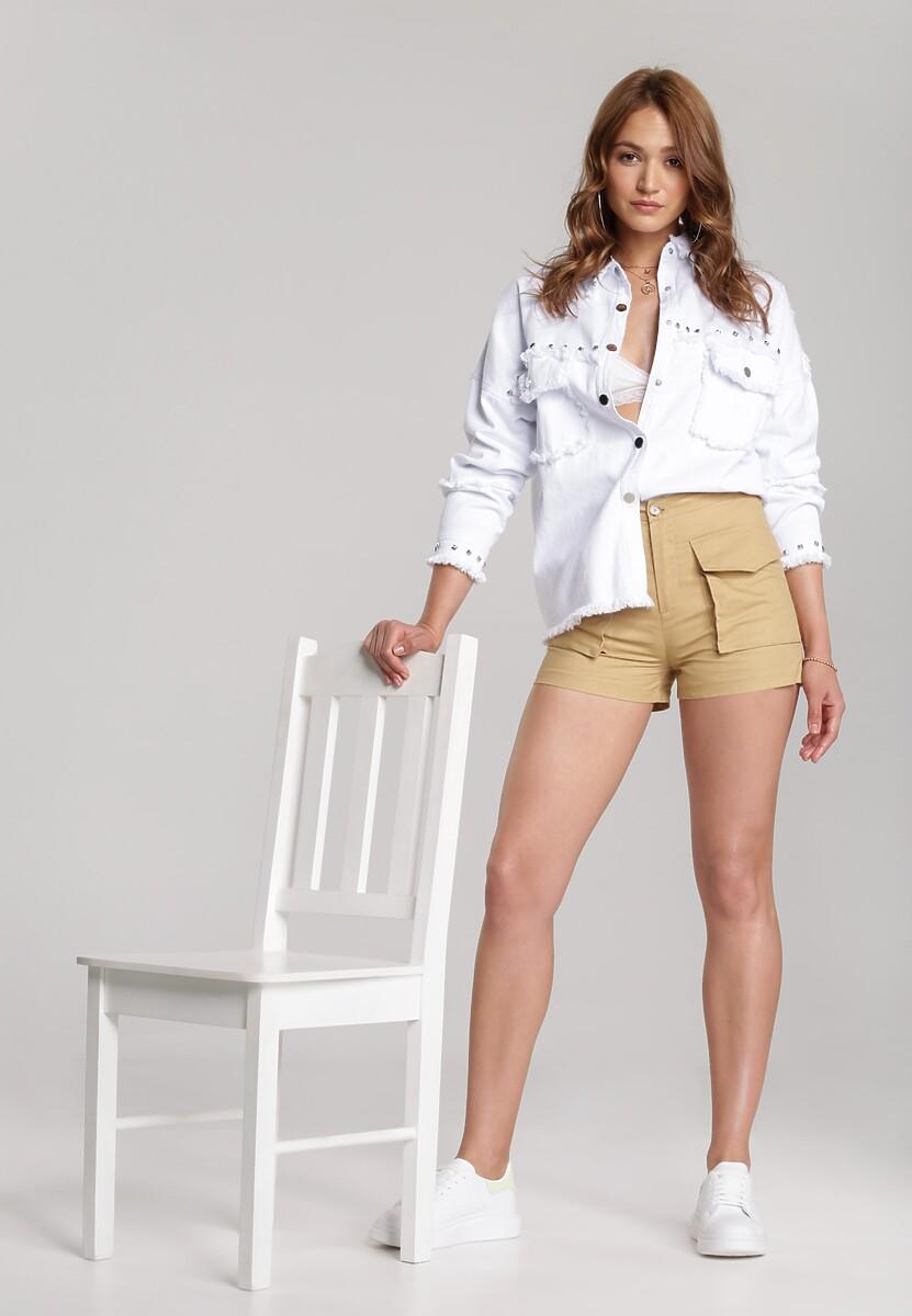 Biała Koszula Oleseis