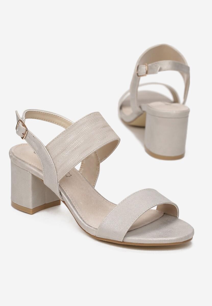 Złote Sandały Daione