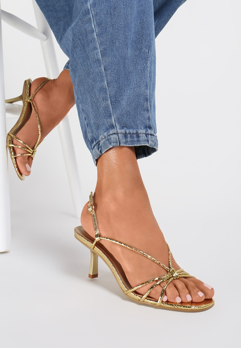 Złote Sandały Aegala