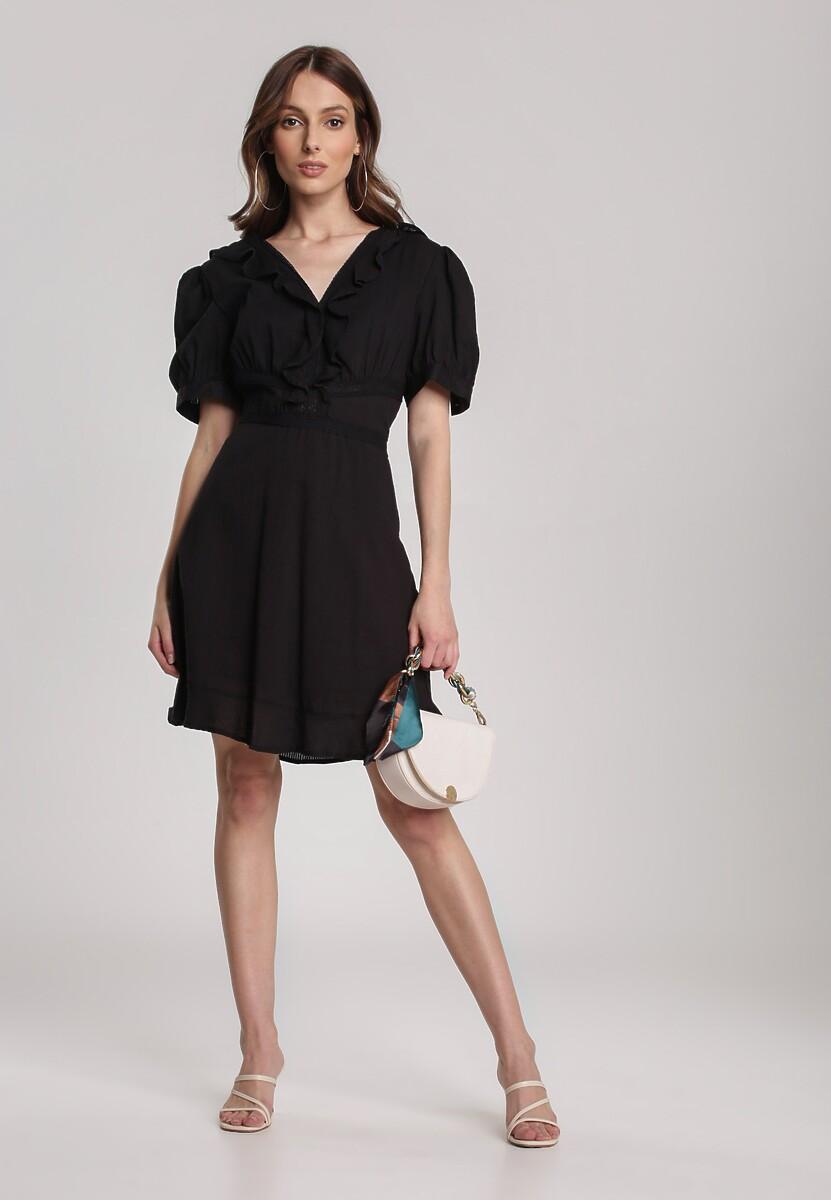 Sukienka Mala Czarna Stylizacje Na Kazda Okazje Blog Renee