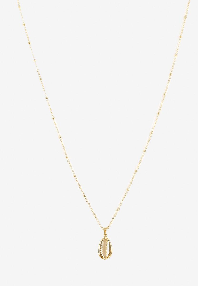 Złoty Naszyjnik Nautily