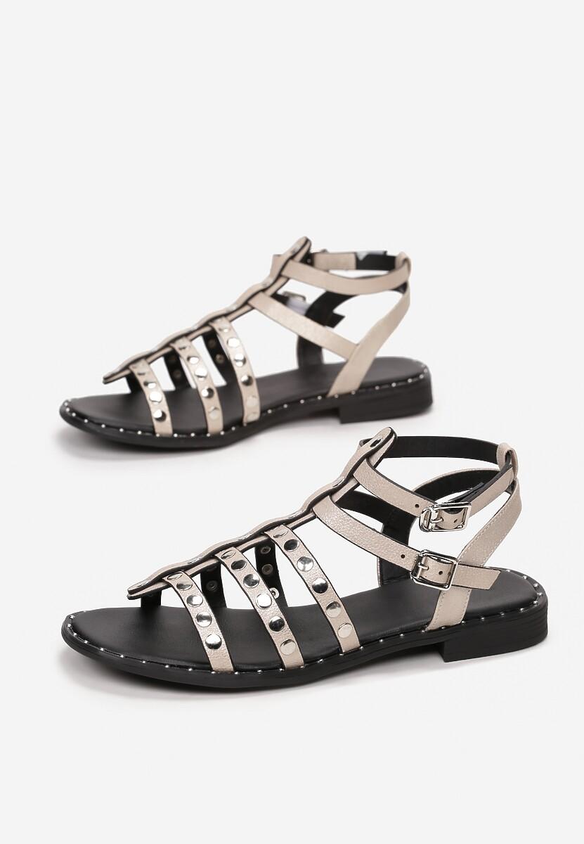 Złote Sandały Talilei