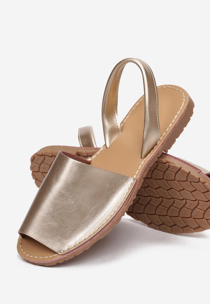 Złote Sandały Thalaxie