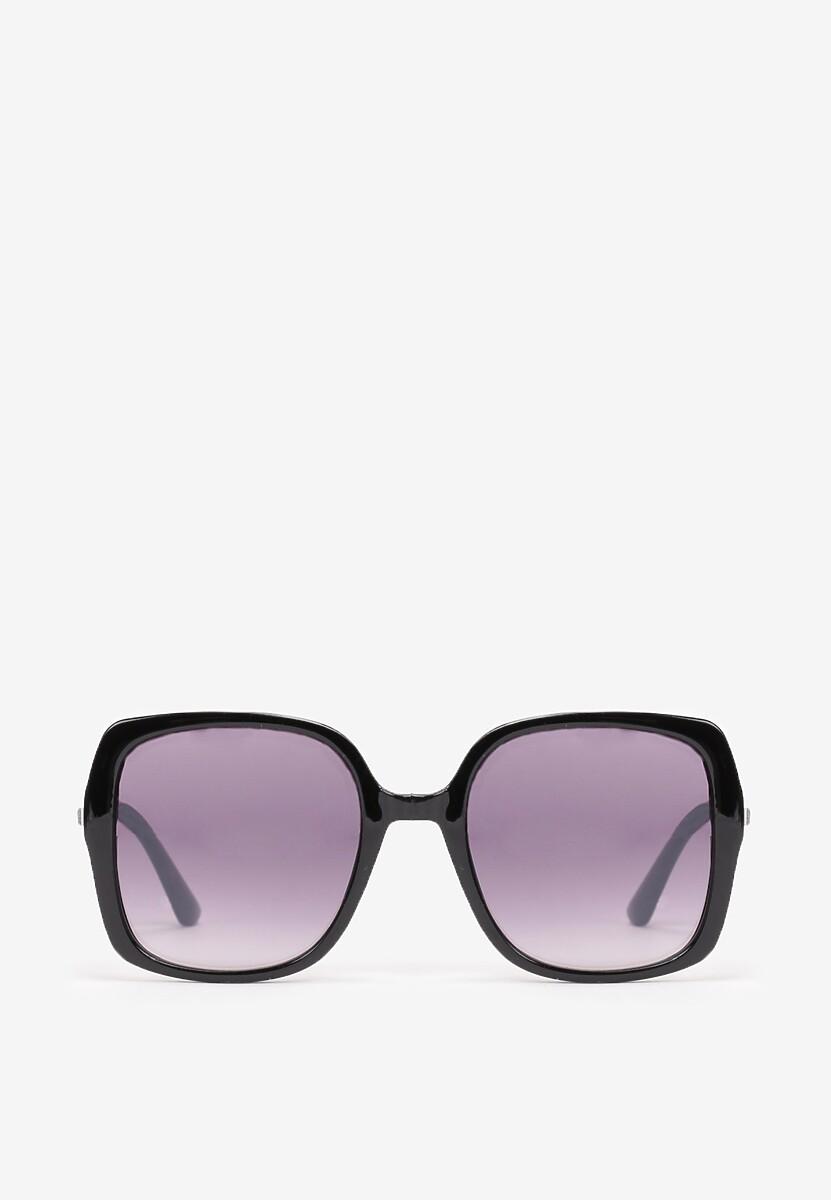 Czarne Okulary Oletheis